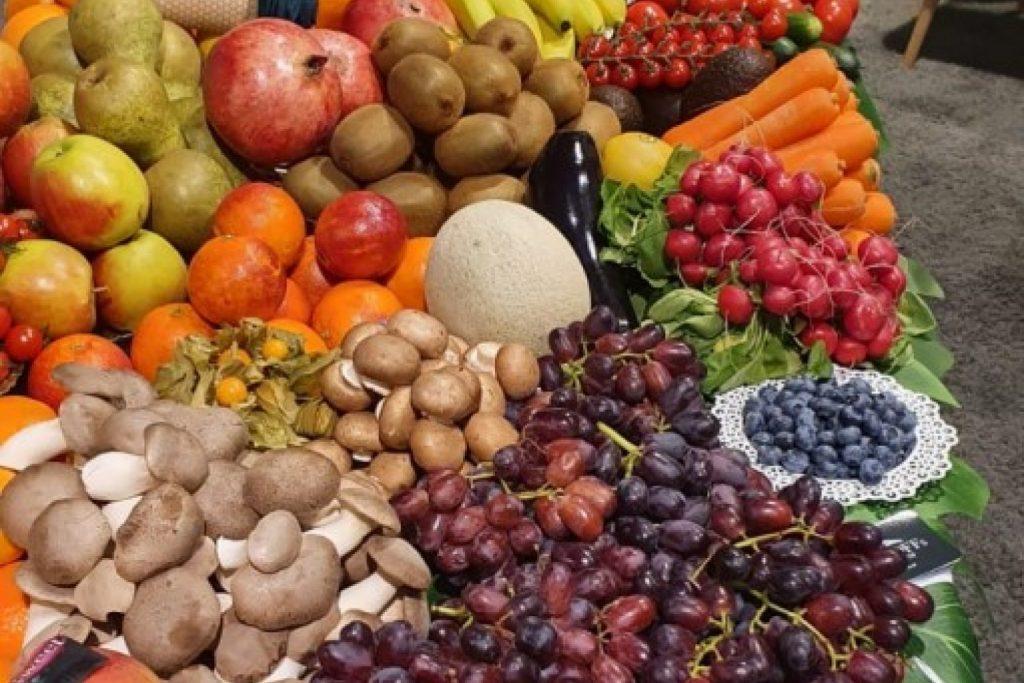Ein voller Erfolg – Der Foodmarket bei Rickmann-Rehage