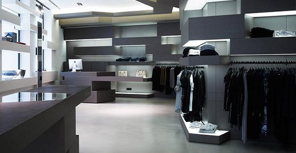 Stylestore – Kaufhaus in Paderborn.