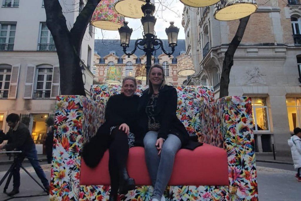 Paris Deco off 2020 – Neuheiten bei Rickmann-Rehage