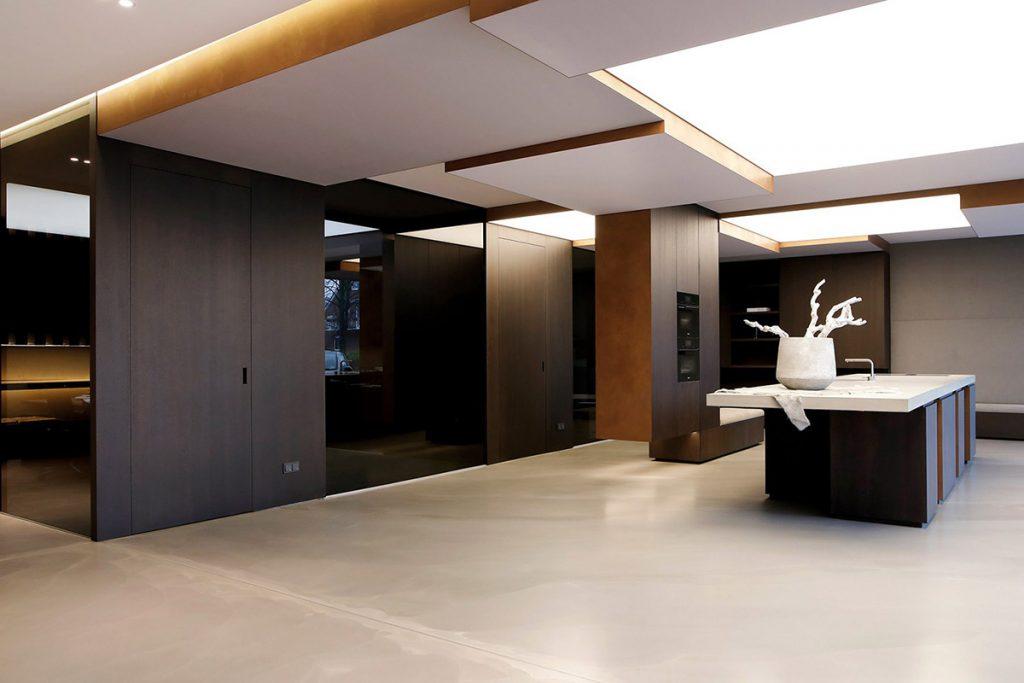 Unser neuer Showroom