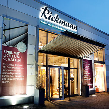 Rickmann-Rehage Ausstellung